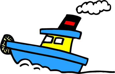 tugboat clipart clipart panda free clipart images rh clipartpanda com Tugboat Cartoon Tugboat Cartoon