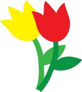Clip Art Tulip Clip Art tulip clip art border clipart panda free images art