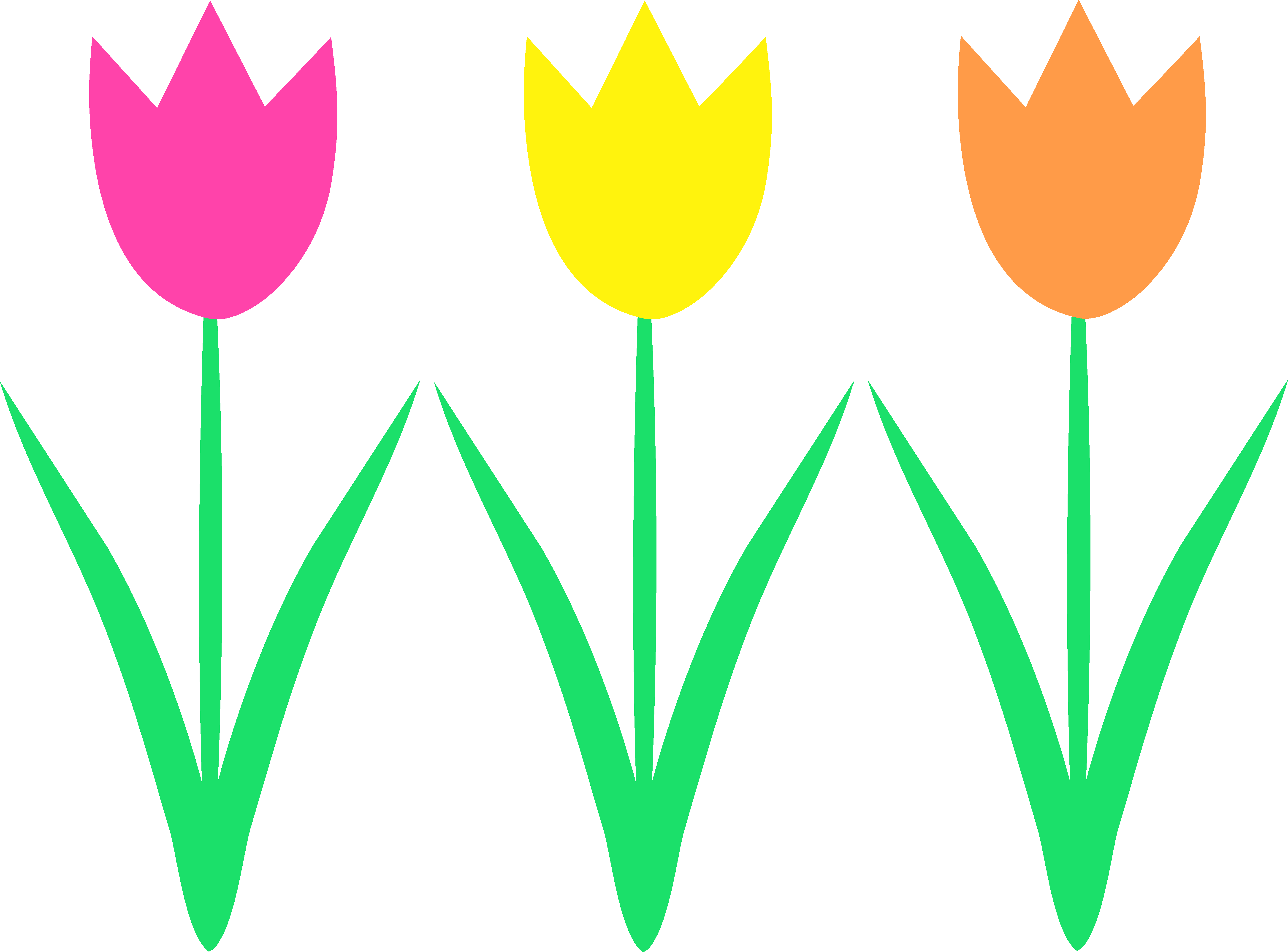 Clip Art Tulip Clip Art tulip clipart panda free images