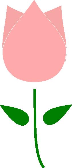 pink tulip clip art vector clipart panda free clipart images rh clipartpanda com tulip clip art images tulip clip art free