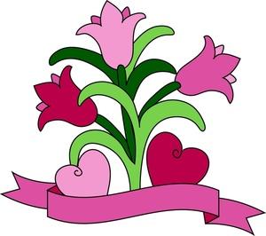 Tulip Flower Clip Art Free | Clipart Panda - Free Clipart Images