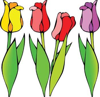 tulip flower clip art free clipart panda free clipart images rh clipartpanda com