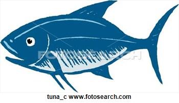 Tuna Fish Clip Art | Clipart Panda - Free Clipart Images