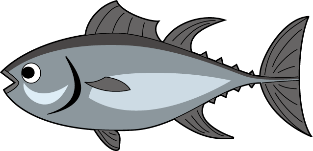 tuna fish clipart clipart panda free clipart images rh clipartpanda com fish clip art free printable fish clip art black and white