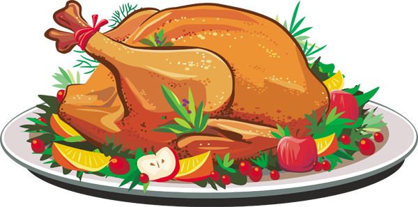Clip Art Turkey Dinner Clipart turkey dinner clipart panda free images