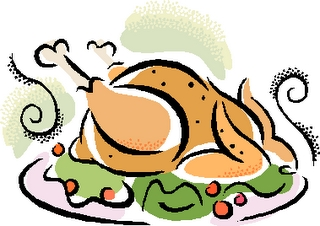 Turkey Dinner Pictures | Clipart Panda - Free Clipart Images