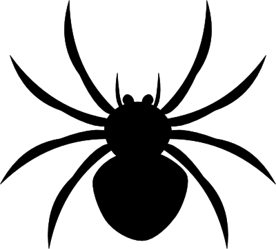 Spider Clipart | Clipart Panda - Free Clipart Images