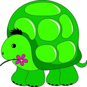 Hawaiian Turtle Clipart | Clipart Panda - Free Clipart Images