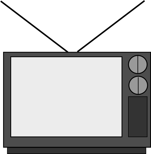 tv television clip art clipart panda free clipart images rh clipartpanda com tv clipart png watching tv clipart