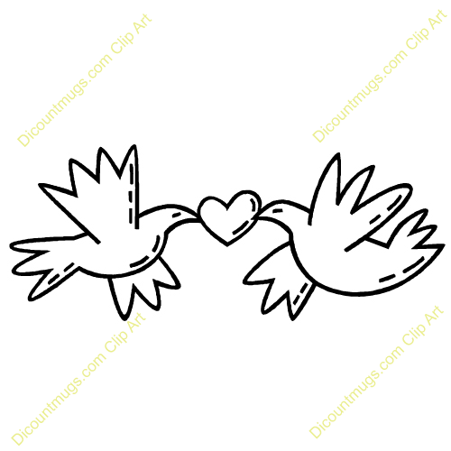 two%20dove%20clipart