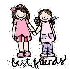 Two Friends Hugging Clipart | Clipart Panda - Free Clipart ...