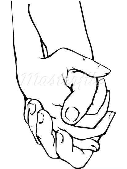 Two Hands Holding Clipart | www.pixshark.com - Images ...