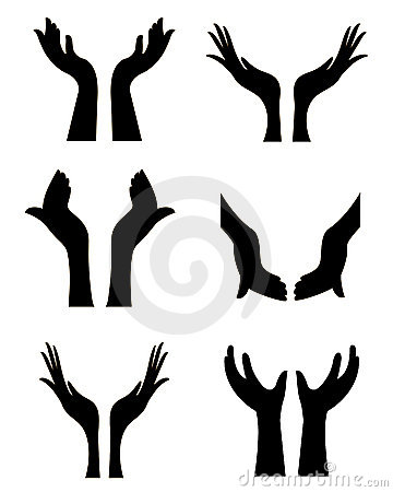 open hands clipart panda free clipart images rh clipartpanda com open hands clipart free god's open hands clipart