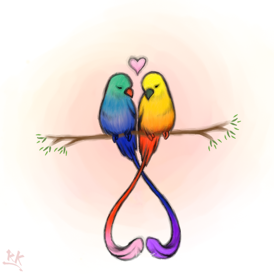 Two People In Love Drawings | Clipart Panda - Free Clipart ...