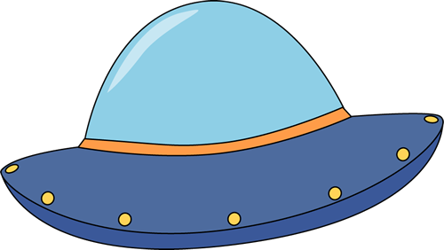 Alien Spaceship Clipart Spaceship Clipart Png Ufo