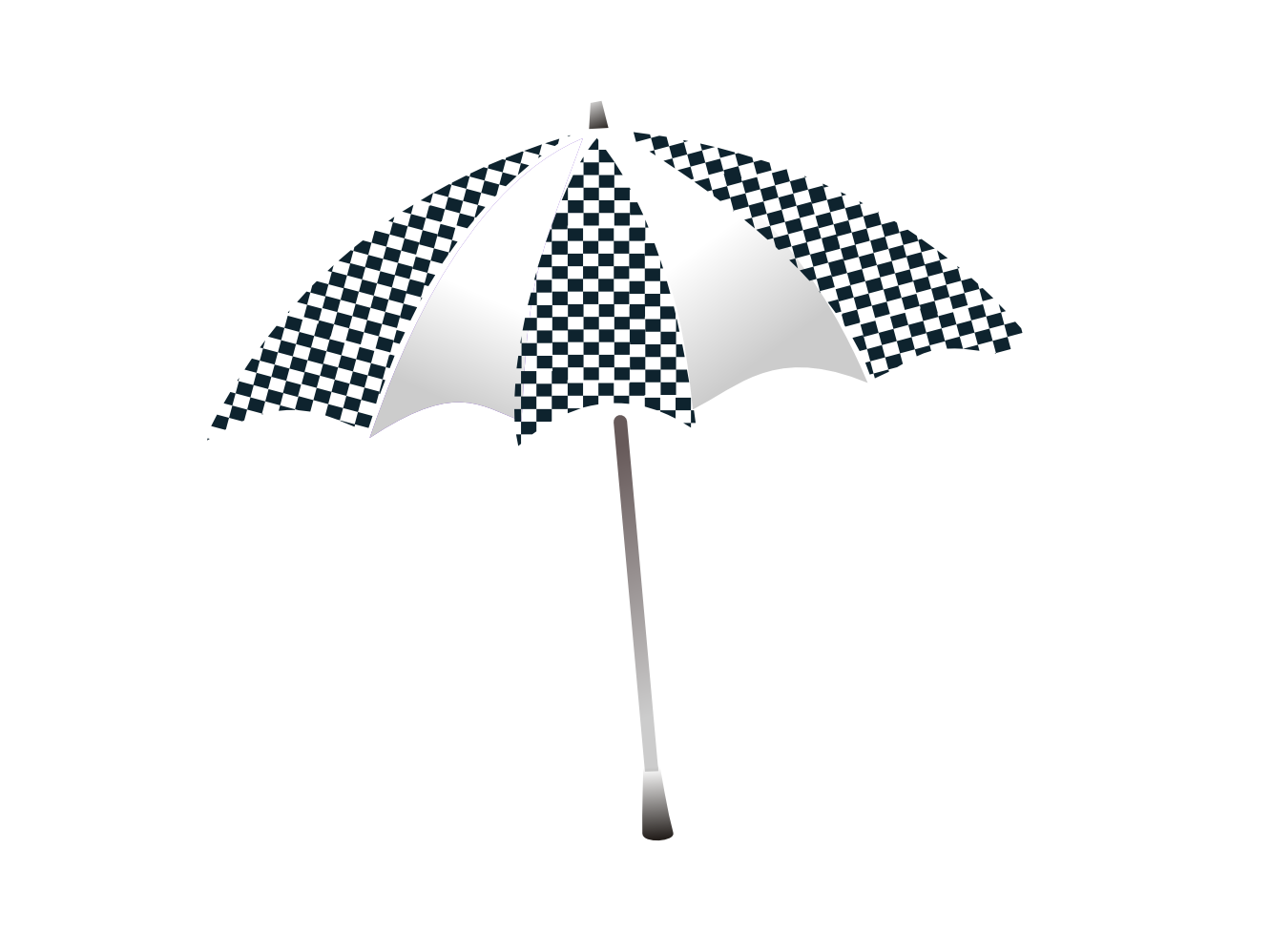 Umbrella Clipart Black And White umbrella 20clipart 20black