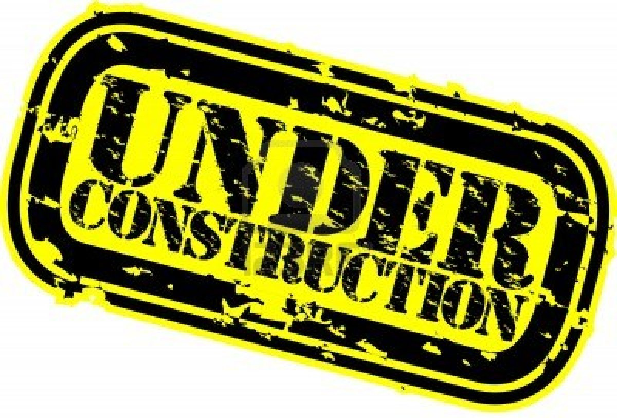 Clip Art Under Construction Clipart under construction clipart panda free images