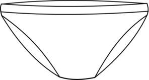 Underwear 20clipart | Clipart Panda - Free Clipart Images