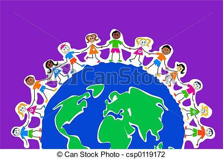 global kids clip art | Clipart Panda - Free Clipart Images