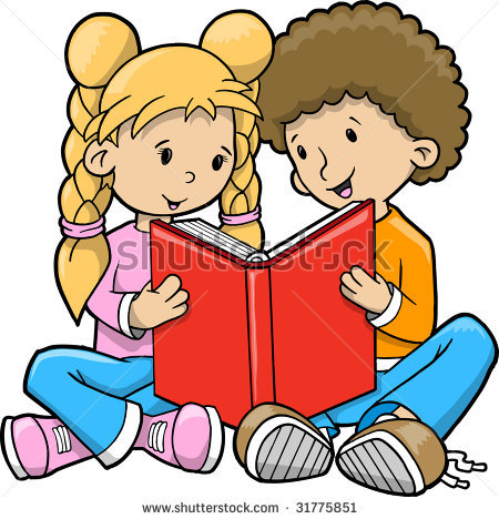 Clip Art Children Reading Clipart free clip art children reading books clipart panda free