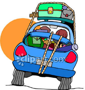 Family Vacation Clipart | Clipart Panda - Free Clipart Images