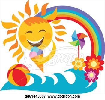 Vacation Clip Art Pictures