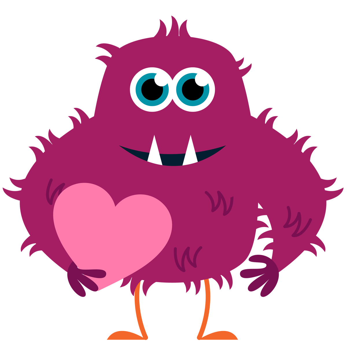 clipart happy valentine's day