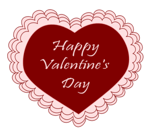 Happy Valentines Day Clip Art Clipart Panda Free Clipart Images