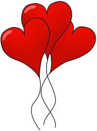 Valentines Clip Art Borders | Clipart Panda - Free Clipart Images