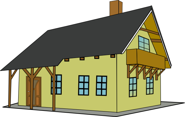 Png Hd Of Homes Transparent Hd Of Homes Png Images: Clipart Panda - Free Clipart Images