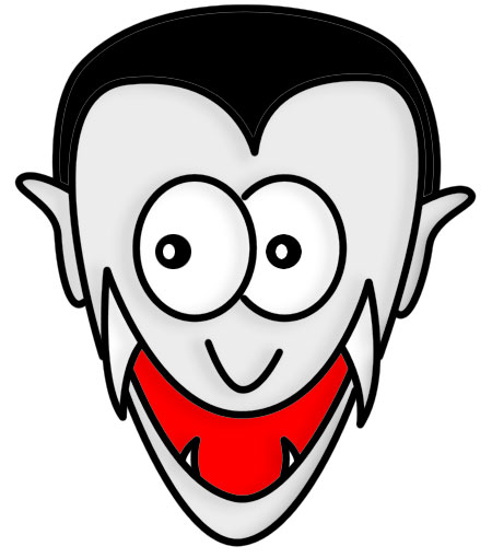 Vampire Clip Art Free | Clipart Panda - Free Clipart Images