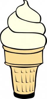 Ice Cream Cone Clipart | Clipart Panda - Free Clipart Images