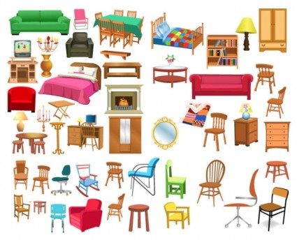 Clip Art Furniture Clip Art furniture clipart panda free images clipart