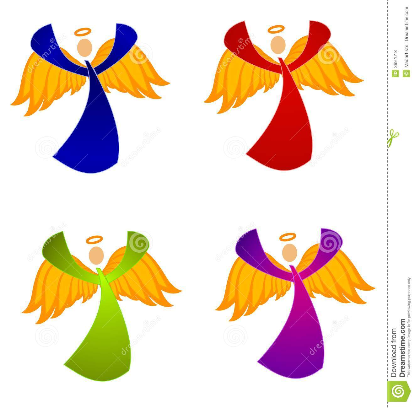 christmas angel clip art clipart panda free clipart images