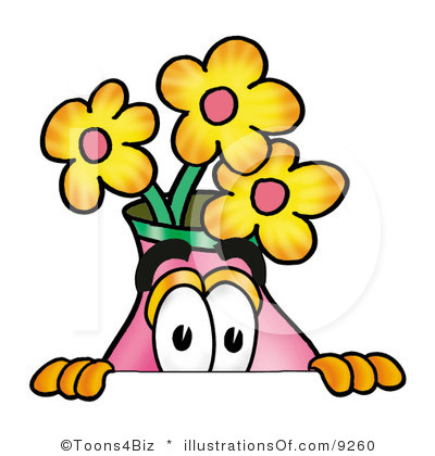 Vase Of Flowers Clipart Clipart Panda Free Clipart Images
