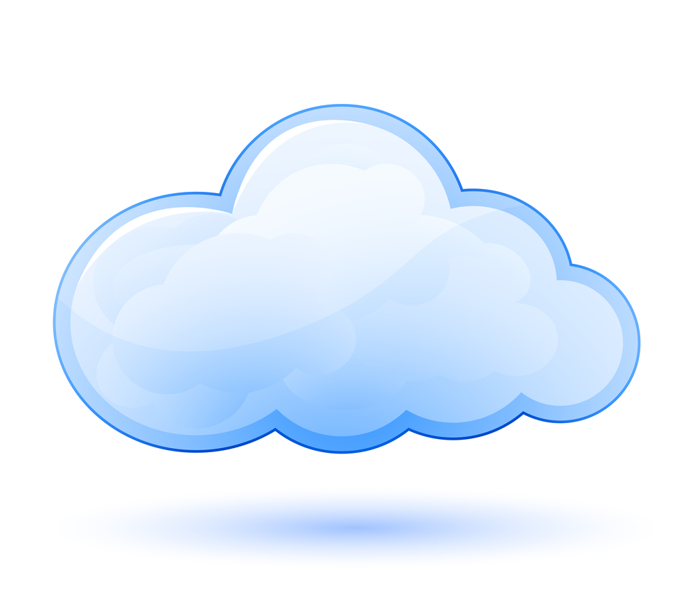 Cloud Icon Related Key...
