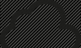 cloud-outline1 png   Clipart Panda - Free Clipart Images