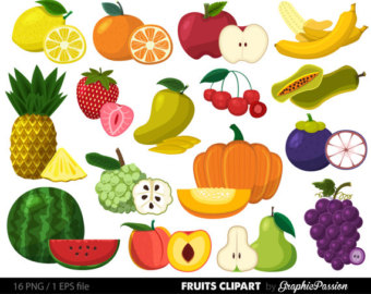 Vegetable Clip Art You Can Color | Clipart Panda - Free Clipart Images