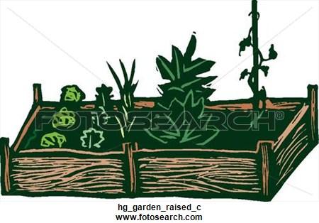 Vegetable Garden Graphic Free Here