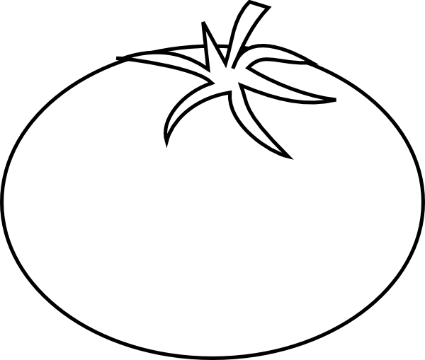 vegetable%20plant%20clipart%20black%20and%20white