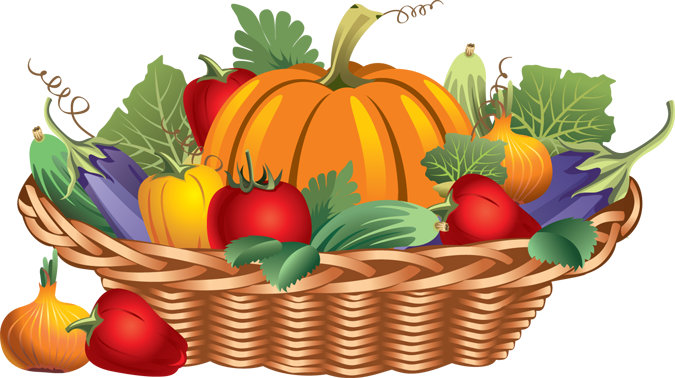 Fruits Basket Clipart | Clipart Panda - Free Clipart Images