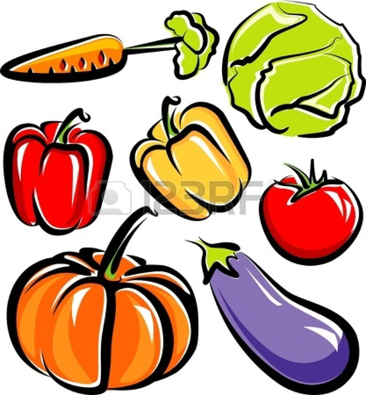 vegetables pictures clipart panda free clipart images
