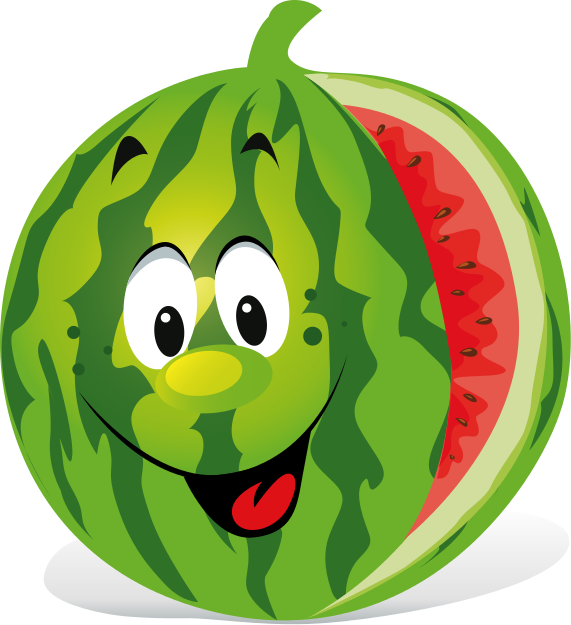 Vegetables With Faces Clipart | Clipart Panda - Free Clipart Images