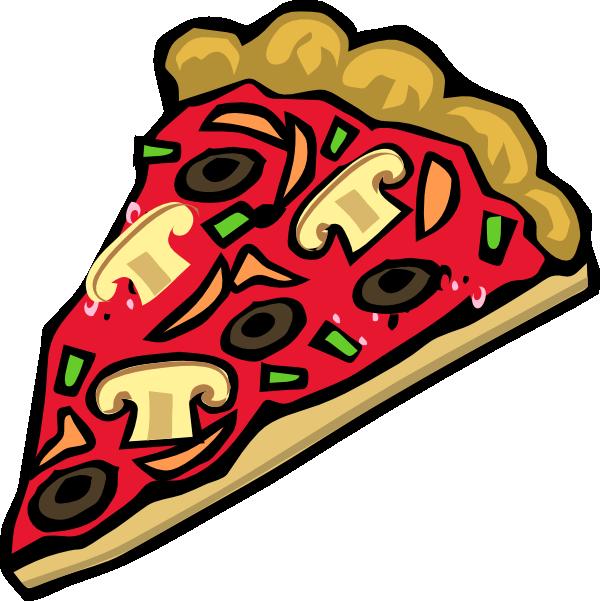 Plain Pizza Clip Art   Clipart Panda - Free Clipart Images