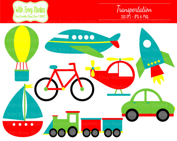 Vehicle Clipart Clipart Panda Free Clipart Images