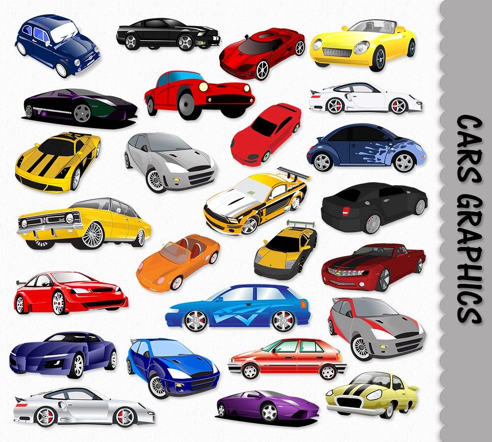 Torrent Cars