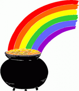 half rainbow clipart clipart panda free clipart images pot of gold clipart free pot of gold clipart png