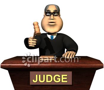 Clip Art Judge Clipart clipart judge court 2017 female kid