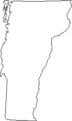 How To Draw Rhode Island State