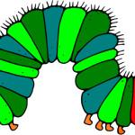 very hungry caterpillar clipart clipart panda free clipart images rh clipartpanda com very hungry caterpillar clipart free Very Hungry Caterpillar Butterfly Transparent